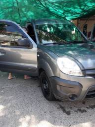 Renault kangoon - 2015