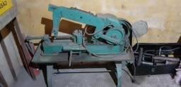 Serra franho de cortar ferro tarugo