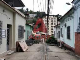 Casa de vila à venda com 4 dormitórios em Centro, Rio de janeiro cod:CTCV40004