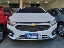 Chevrolet Onix Activ Automático 2017
