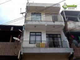 Apartamento, 2 dormitórios, varanda - Massaranbuba.
