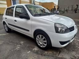 Renault Clio 1.0 Básico - 2012