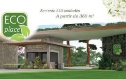 Eco Place Terrenos 360m² Condomínio sustentável em Maricá
