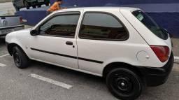 Fiesta 2001 Zetec Rocam - 2001