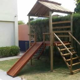 Playgrounds em geral
