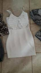 Vestido para reveillon