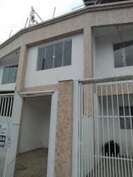 Locação - sobrado - 2 dormitórios - Areia - Camboriú - SC