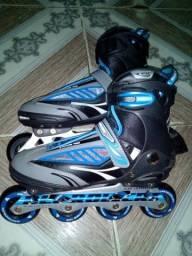 Patins Bel Fix Rollers Future 7000