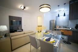 Apartamento novo!