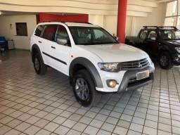 Mitsubishi Pajero OUTdDOR_3.2HPE 4 x 4 _AUT._1DonO_ExtrANovA_LacradAOriginaL_PlacaA_ - 2017