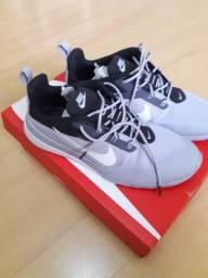 236c86bc5d Tênis Nike Sportswear CK Racer 2 Cinza