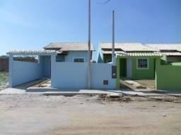 Casa 2 Quartos (1 Suíte) - Lançamento - Iguaba Grande/RJ