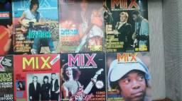 Revista Mix Música e Equipamentos