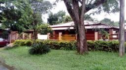 Casa residencial à venda, Residencial Florença, Rio Claro.