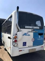 Ônibus neobus Volks THUNDER +
