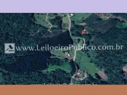 Luiz Alves (sc): Terreno Rural 334.545,30m² imvwj