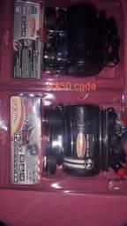 Minicompressor portátil