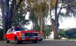 Opala Caravan 1978 6cc