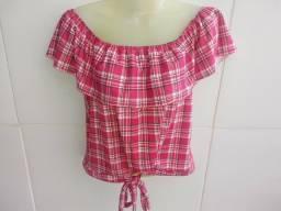 cd1cca146 Camisas e camisetas Femininas - Grande Goiânia, Goiás | OLX