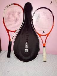 Vendo Raquete de tênis Wilson