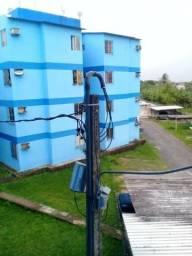 Apartamento em Camaragibe - Jardim Primavera 204 bl.G