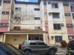 Alugo Apartamento, no Residencial Augusto Montenegro I