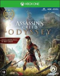 Assassins Creed Odyssey + Origins Xbox one