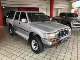 Toyota Hilux Toyota - 2002