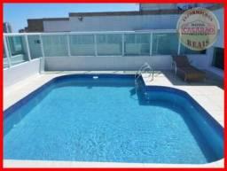 Apartamento com 2 dormitórios à venda, 85 m² por R$ 325.000 - Vila Guilhermina - Praia Gra
