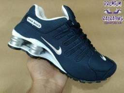 e71f1525e2970 Tênis Nike Shox Nz em várias cores novos, fazemos entregas