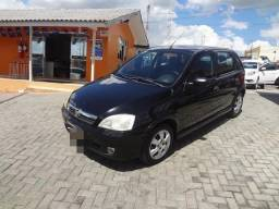 Corsa Hatch Joy 2007 1.0 - 2007