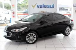CHEVROLET CRUZE 1.4 TURBO LT 16V FLEX 4P AUT 2017 - 2017