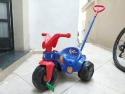Moto de criança (triciclo), usado comprar usado  Governador Valadares