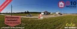 Terreno à venda, 344 m² por r$ 60.000 - caverazinho - araranguá/sc