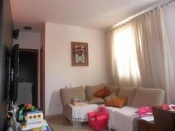 Apartamento à venda com 3 dormitórios em Caiçara, Belo horizonte cod:3012