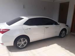 Toyota corolla 2.0 xei 16v flex 4p automático 2015 - 2015