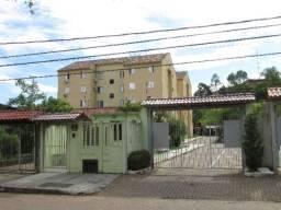Apartamento para alugar com 2 dormitórios em Canudos, Novo hamburgo cod:228290