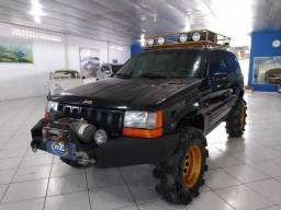 Jeep Cherokee limete