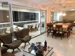 Apartamento à venda com 4 dormitórios em Setor bueno, Goiânia cod:M24AP0293