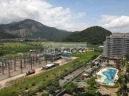 Apartamento - BARRA DA TIJUCA - R$ 1.700,00