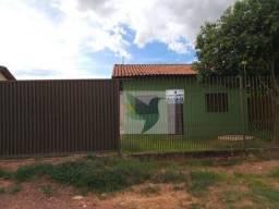 Casa com 2 dormitórios para alugar, 48 m² por R$ 590,00/mês - Jardim Maria Tereza - Rondon