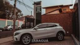 Mercedes-benz gla 200 2018 1.6 cgi flex style 7g-dct