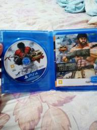 Street fighterV ps4