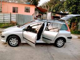 Peugeot1.4 completo