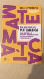 Livros e resumoes de matematica. Aceito propostas.