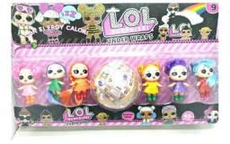 Lol. Kit de bonecas da lol promoção dia das crianças