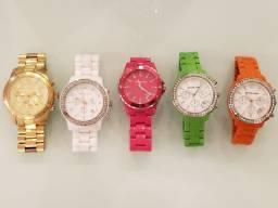 Relógios Michael Kors Feminino Original