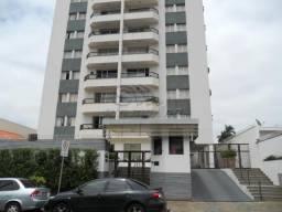 Apartamento à venda com 3 dormitórios em Centro, Jaboticabal cod:V4738