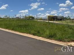 Terreno em Condomínio para Venda em Presidente Prudente, Parque Residencial Damha IV