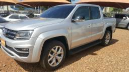Amarok highline Cd 4x4 v6 - 2019
